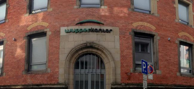 Standort Wupperkontor